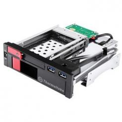 Чекмедже за диск Thermaltake  Max 5 Duo SATA HDD