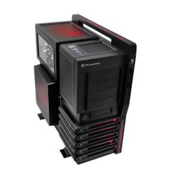 Кутия  Thermaltake  VN10001W2N Level 10GT, Black