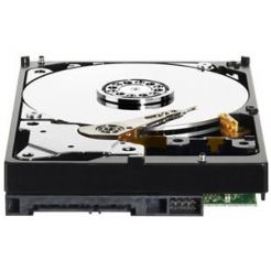 Твърд диск 4000GB SATA  III  WD 64MB кеш WD40EFRX NAS RED, IntelliPower RPM