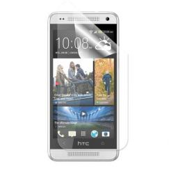 Belkin ScreenGuard Clear - защитно покритие за HTC One mini (три броя)
