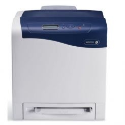 Принтер XEROX Phaser 6500N, Color Laser, A4, 23/23 ppm, USB, Ethernet