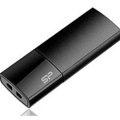Silicon Power Ultima U05 Black 8GB USB 2.0 флаш памет
