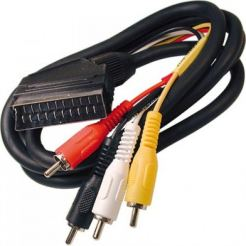 Scart - Component 1Рј-18022