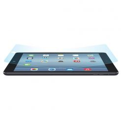 Power Support Crystal AFP Film - защитно покритие за дисплея на iPad mini, iPad mini Retina (прозрачно)