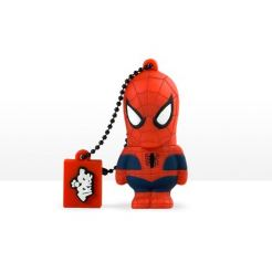 USB Tribe Marvel Spiderman High Speed USB 2.0 Flash Drive 8GB - флаш памет 8GB
