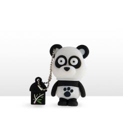 USB Tribe Animals Paul the Saint High Speed USB 2.0 Flash Drive 8GB - флаш памет 8GB