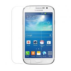 Trendy8 Screen Protector - защитно покритие за дисплея на Samsung Galaxy Grand 2 (2 броя)