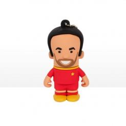 USB Tribe World Cup 2014 Spain High Speed USB 2.0 Flash Drive 8GB - флаш памет 8GB
