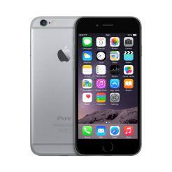 Apple iPhone 6 Plus 16GB (тъмносив) - фабрично отключен