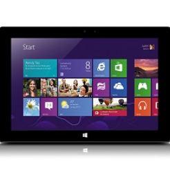 """Point of View Mobii WinTab800W Таблет -Intel Atom Z3735/8"""" IPS/Win 8.1"""