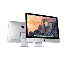 Apple iMac 27 ин., Quad-core i5, 3.5GHz, Retina Display 5K, 8GB, 1TB HDD, AMD M290X 2GB (модел 2014)