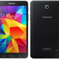 "Tablet Samsung SM-Т230 GALAXY Tab 4, 7.0"", 8GB, Wi-Fi, Black"