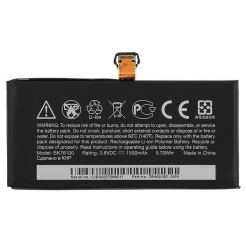 HTC Battery BK76100 1500 mAh - оригинална резервна батерия за HTC One V