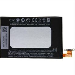 HTC Battery BN07100 2300 mAh - оригинална резервна батерия за HTC One M7