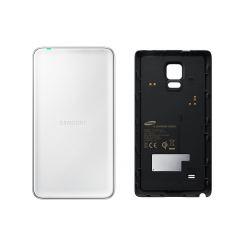 Samsung Inductive S Charger Kit EP-WN915I - заден капак, кабел и пад за безжично захранване на Samsung Galaxy Note Edge (черен)