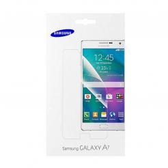 Samsung Screen Protector ET-FA700CTEGWW - защитно покритие за Samsung Galaxy A7 (два броя)