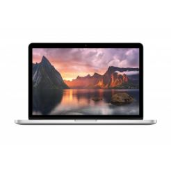 Apple MacBook Pro 13 Retina Display, Dual-Core i5 2.9GHz, 8GB, 512GB SSD, Intel Iris 6100 (Модел 2015)