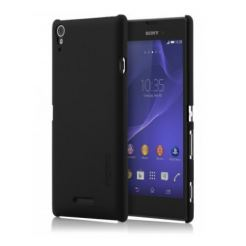 Incipio Feather Case - поликарбонатов кейс за Sony Xperia T3 (черен)