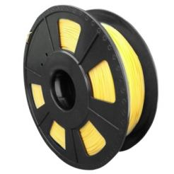 Консуматив за 3D принтер Acccreate - PLA filament 1.0kg, 1.75 mm YELLOW