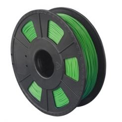 Консуматив за 3D принтер Acccreate - PLA filament 1.0kg, 1.75 mm GREEN