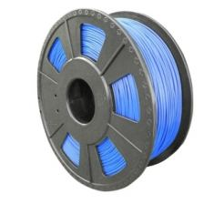 Консуматив за 3D принтер Acccreate - ABS filament 1.0kg, 1.75 mm BLUE