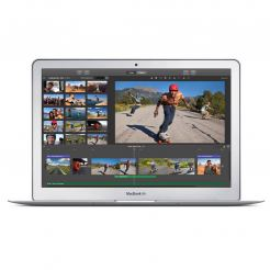 Apple MacBook Air 13 Dual Core i5 1.6GHz /128GB SSD / 4GB / Intel Graphics 6000 (модел 2015г.)