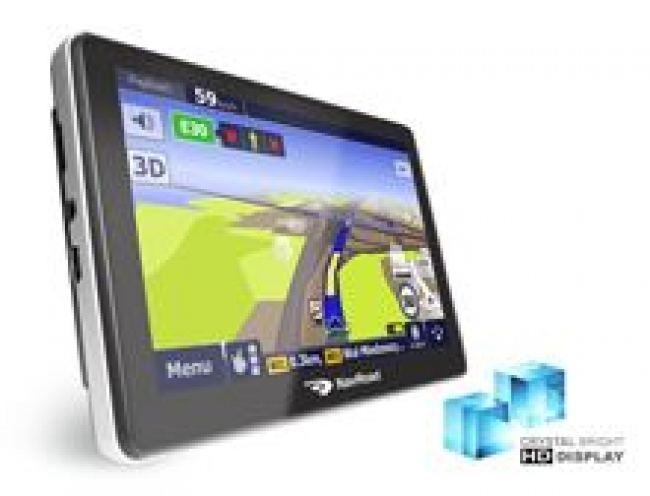 Navroad Sygic Podrobna Karta Na Evropa Za Navigacii S Windows Ce