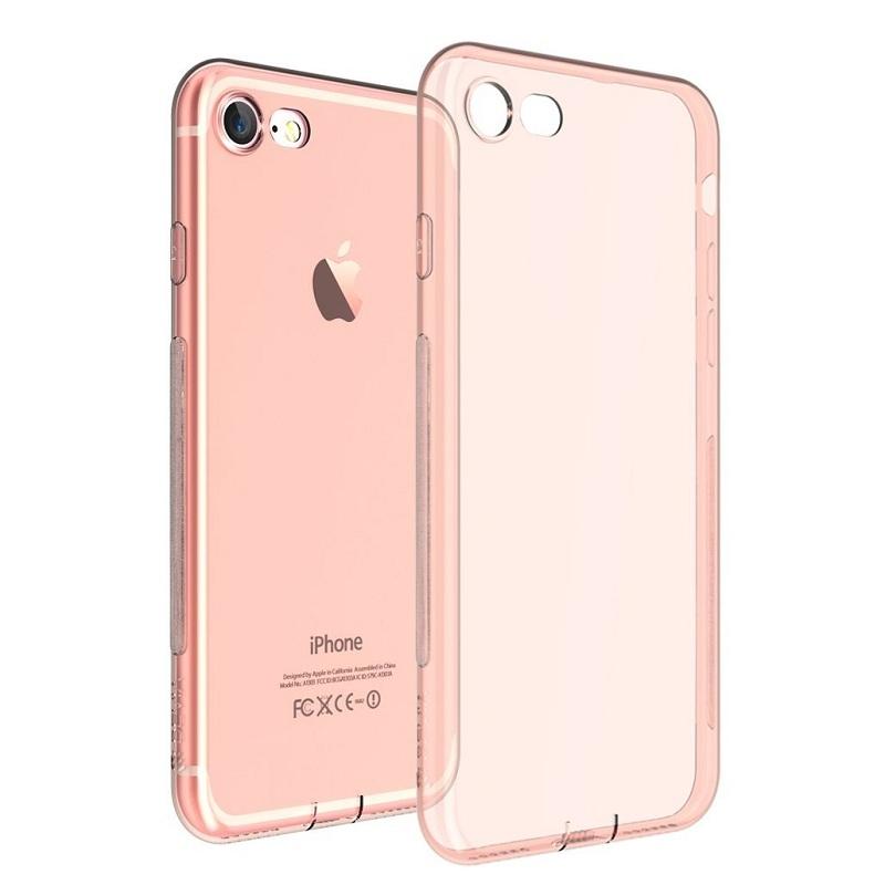 Maskica za Apple iPhone Xr Devia Naked - Prozirna