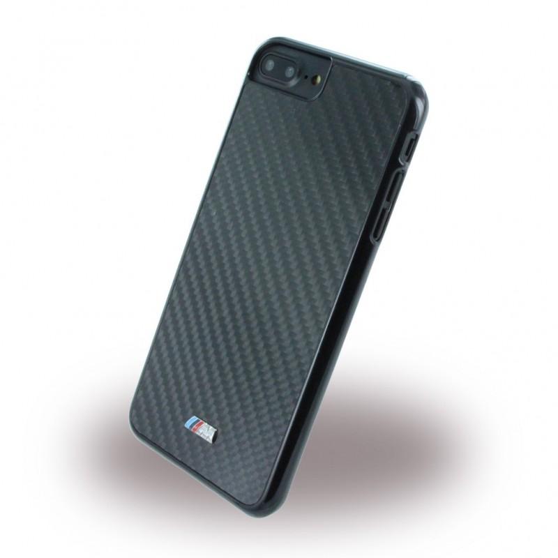 bmw m carbon fiber hard case iphone 7. Black Bedroom Furniture Sets. Home Design Ideas