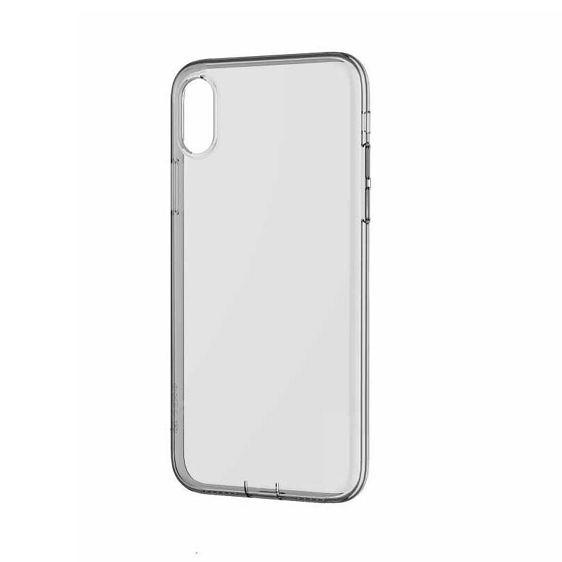 Devia kryt Naked Series pre iPhone XR - Crystal Clear