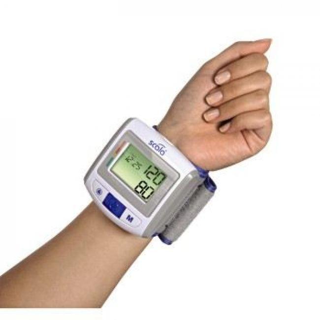 """Апарат за кръвно налягане """"SC7100"""", на ТОП Цена - Sim.bg"""