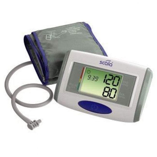 Апарат за кръвно налягане \