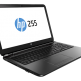 "Лаптоп HP 255 E1-6010, 15.6"", 2GB, 500GB, Win8"