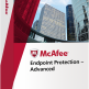 McAfee Endpoint Protection Advanced Suite - лиценз за 11 потребителя thumbnail