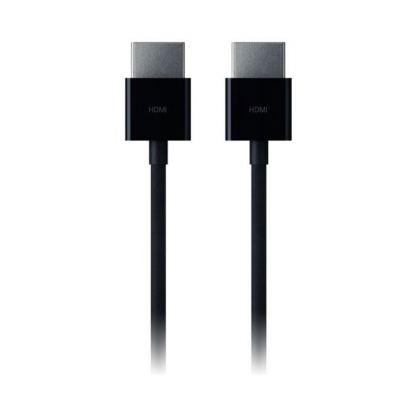 Apple HDMI to HDMI Cable - HDMI кабел за Macbooks (1.8 m)  3