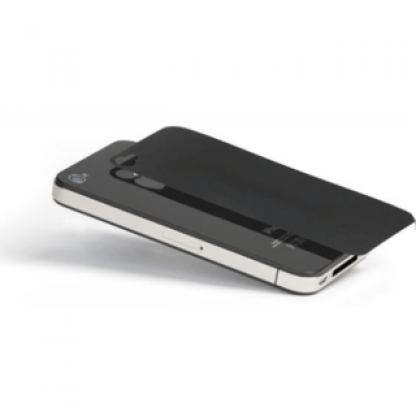 CaseMate Stealth Matte - скин и защитно покритие за iPhone 4/4S  3