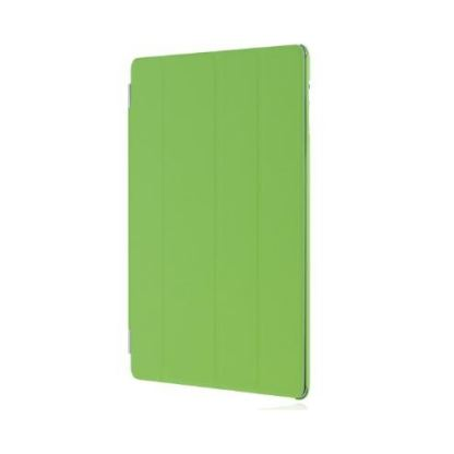 Incipio Smart Feather - кейс за iPad 3 (съвместим с Apple Smart cover) - зелен  6