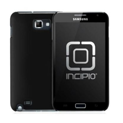 Incipio Feather UltraLight - поликарбонатов кейс за Samsung Galaxy Note  2