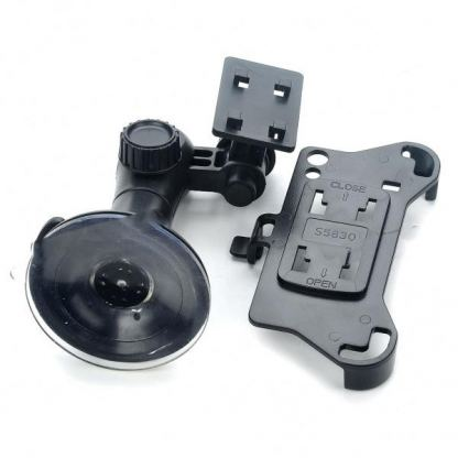 Car Swivel Mount - поставка за кола за Samsung Galaxy ACE (S5830)  3
