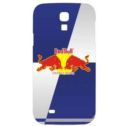Red Bull Case - поликарбонатов кейс за Samsung Galaxy S4