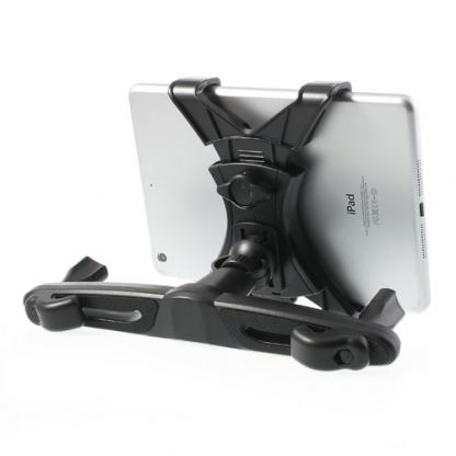 Universal X Tablet Mount - поставка за седалката на кола за таблети до 11 инча 6