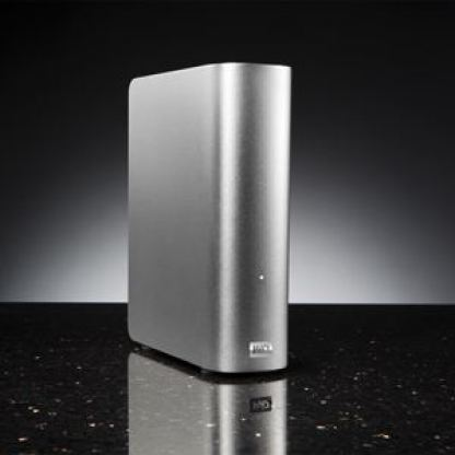 WD My Book™ Studio 2 TB  5