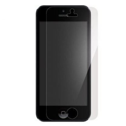 Elago S5 Slim Fit 2 Case + HD Clear Film - кейс и HD покритие за iPhone 5 (тъмночервен) 7
