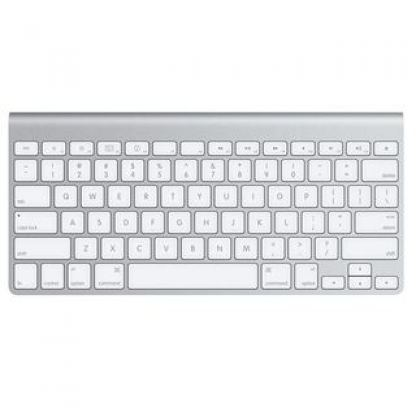 Apple Wireless Keyboard BG - безжична клавиатура за iPad и MacBook (с БДС)