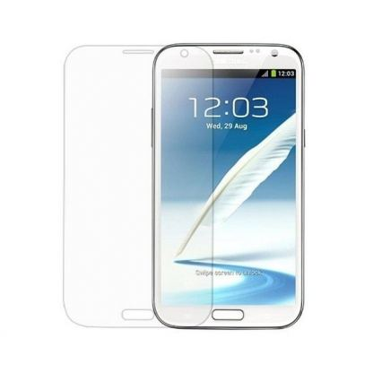 Trendy8 Display Protector - защитно покритие за дисплея на Samsung Galaxy Note 2 N7100