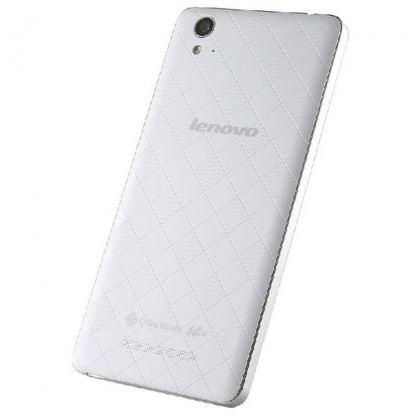 "Lenovo A858W, екран 5"", смартфон с 2 сим карти 6"