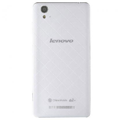"Lenovo A858W, екран 5"", смартфон с 2 сим карти 5"