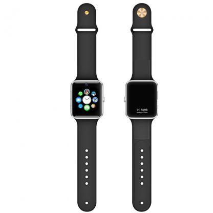 SmartWatch SW8, телефон-часовник със сим карта 2