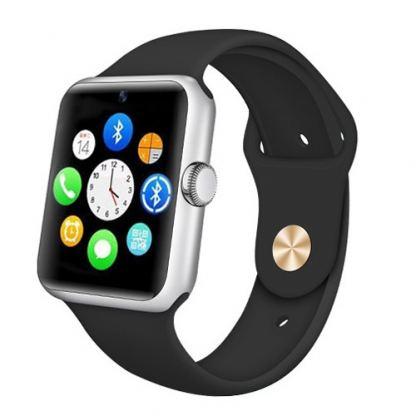 SmartWatch SW8, телефон-часовник със сим карта
