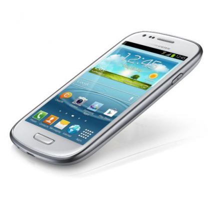 Belkin screen guard - защитно покритие за Samsung Galaxy S3 Mini (три броя)
